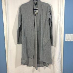 Bobeau Cardigan Sweater